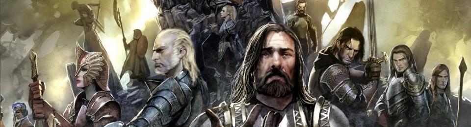 Última Aliança RPG