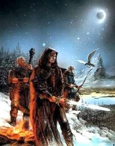 Guerreiros do Inverno